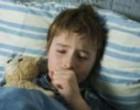 Методы снятия сильного кашля у ребенка ночью