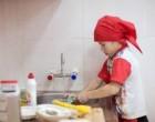 Обязанности ребенка дома
