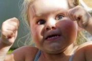 Капризный ребенок