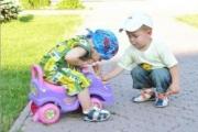 Что такое дружба для детей?